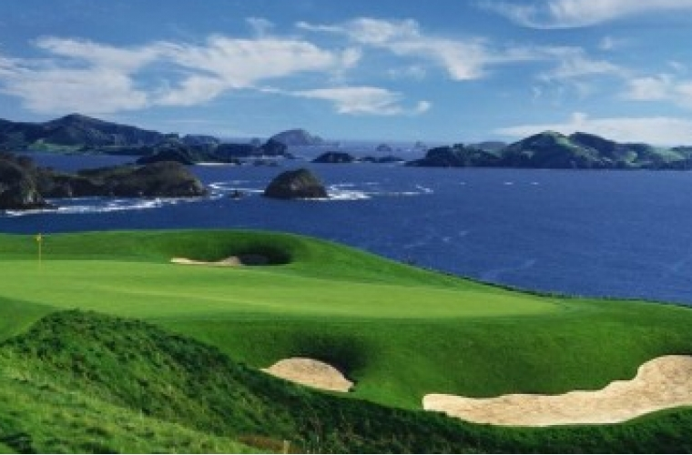 Best of the North Island Golf Tour