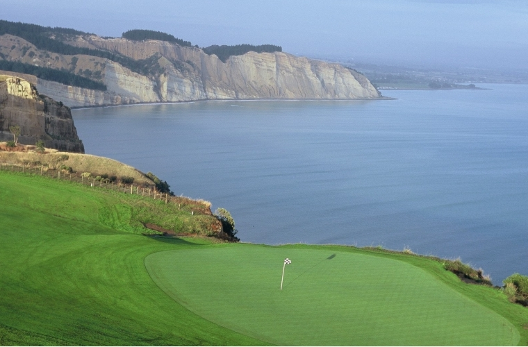 Platinum North Island Golf Tour