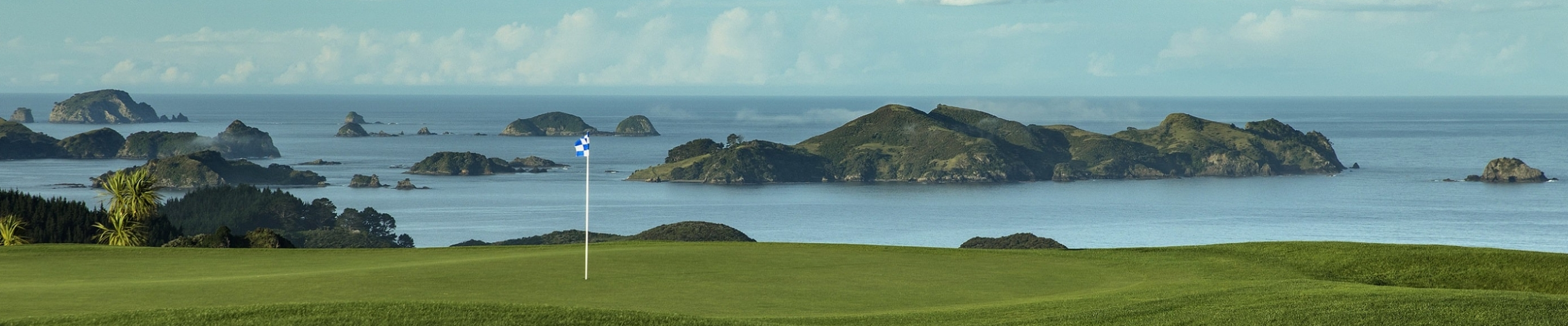 Guided NZ Golf Tours