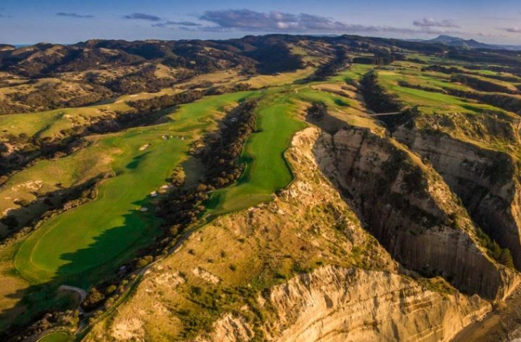 Classic North Island Golf for Kiwis (8 Days - October 2020)