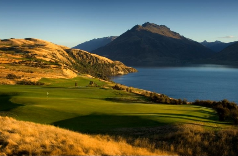 NZ South Island Escorted Golf Tour (8 Days - March 2021)