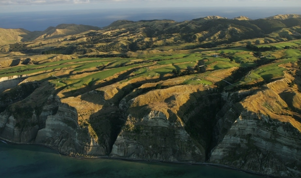 Cape Kidnappers 1