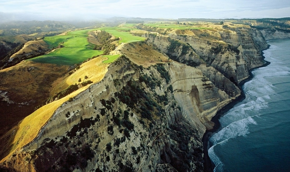 Cape Kidnappers 2