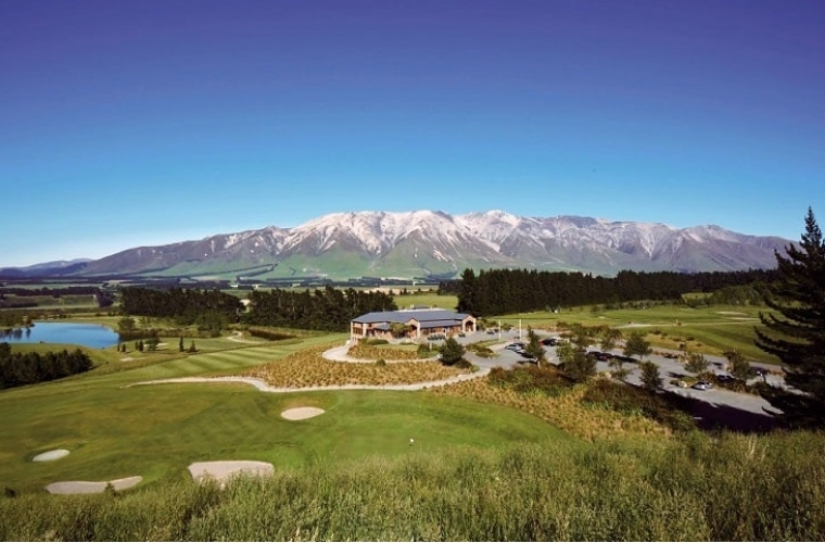 Complete New Zealand Golf Tour - 22 Days
