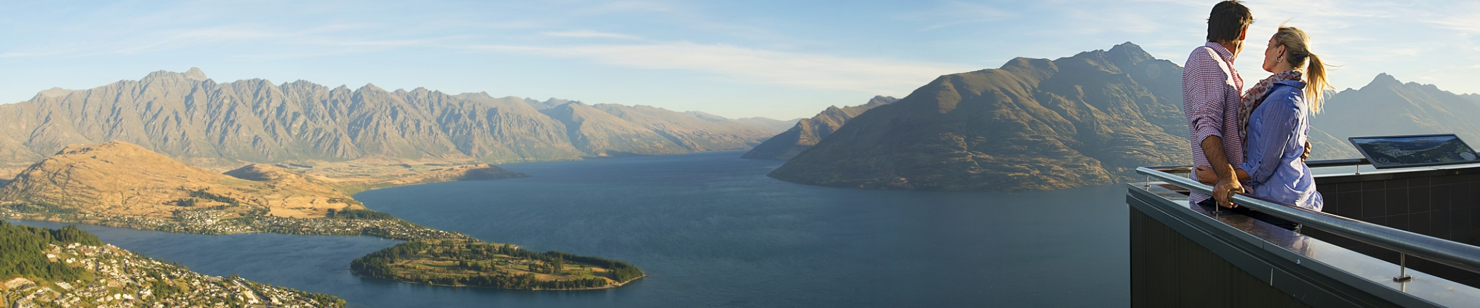 Queenstown Luxury (5 Days)