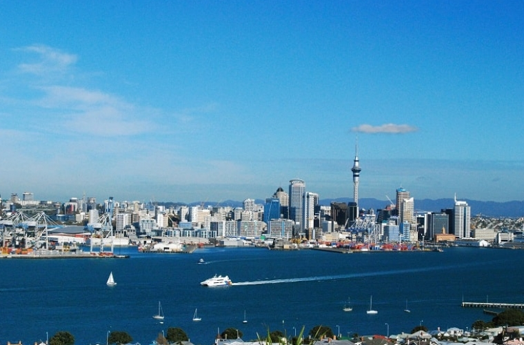 Auckland Group Package