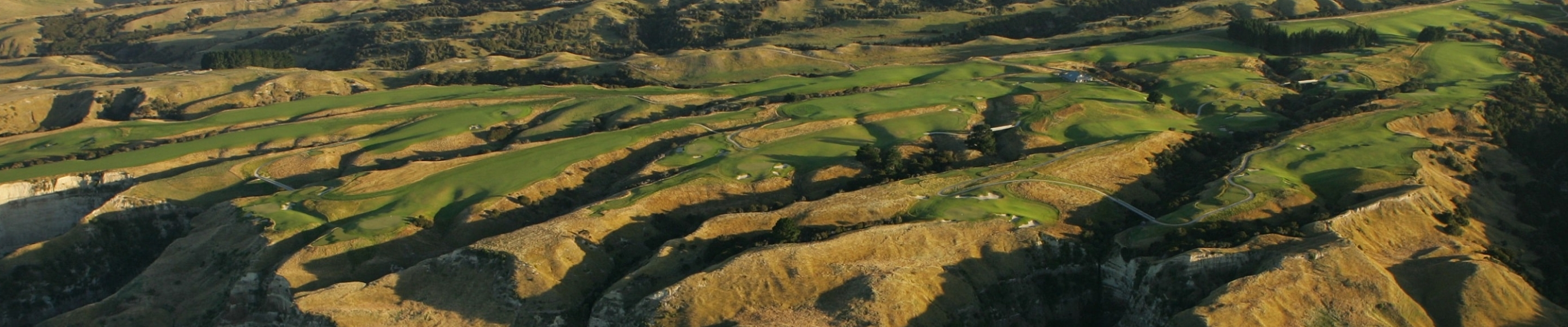North Island Escorted Golf Tour (February 2022)
