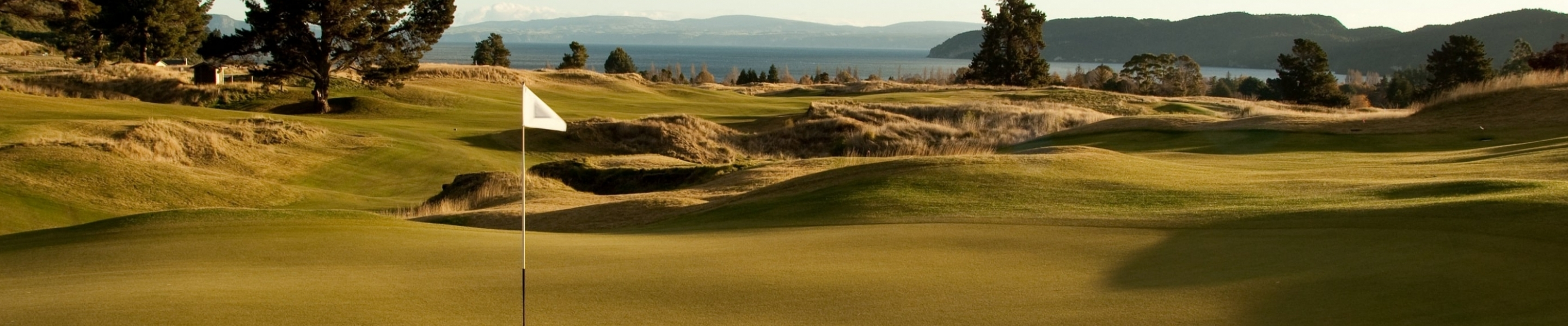 North Island Escorted Golf Tour (March 2022)